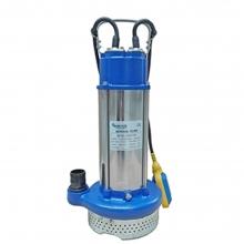 Αντλίες υποβρύχιες ομβρίων-ακαθάρτων υδάτων