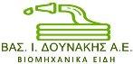 ΒΑΣ. Ι. ΔΟΥΝΑΚΗΣ Α.Ε. Logo